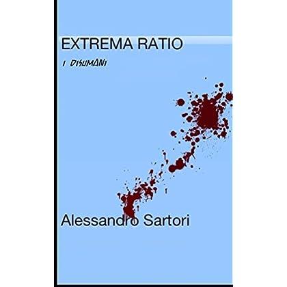 Extrema Ratio: I Disumani