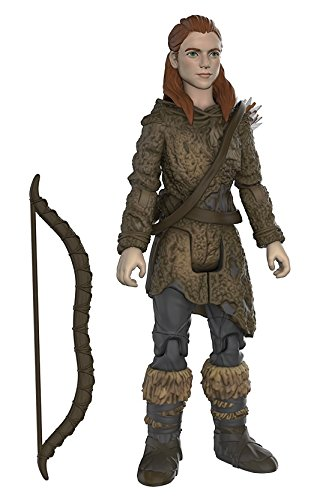 Game of Thrones–Ygritte