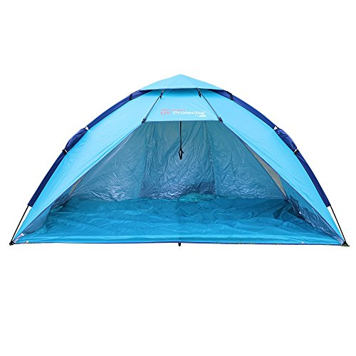 41sVlGY5TaL. SS500  - Sunproof UV Protector and Beach Shelter Super - Extra Large