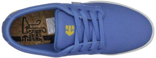 Etnies JAMESON 2 ECO 4101000323-442 Herren Skateboardschuhe Blau (BLUE/WHITE 442)