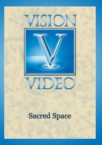 Sacred Space (Colonial America Dvd)
