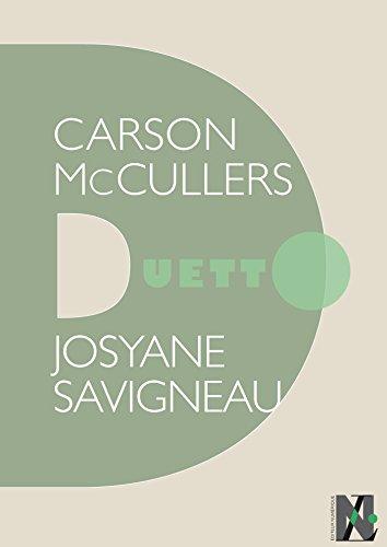 Carson McCullers - Duetto