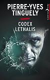 Codex Lethalis (Black Moon Thriller)