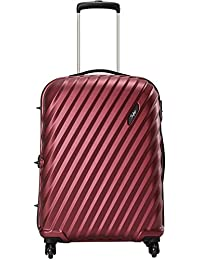 3d3ec899d21c Skybags Polycarbonate 90 Ltrs Red Hardsided Carry On (VELDL75TMCD)