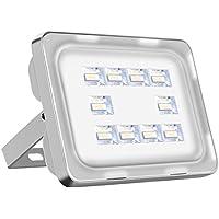 Viugreum Focos LED Exterior 30w / Proyector Reflector de Pared/Iluminación Exterior IP65 Resistente al agua