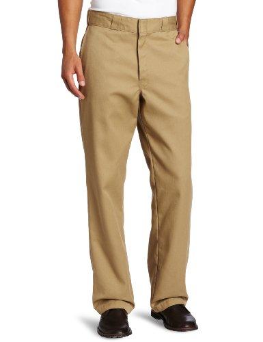 Dickies 874 Pantalon de travail classique Beige (Maple Washed)