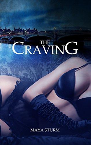 Buchseite und Rezensionen zu 'The Craving' von Maya Sturm