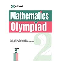 Mathematics Olympiad For Class 2nd