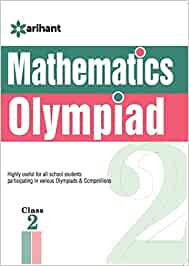 Buy Mathematics Olympiad For Class 2nd Book Online at Low Prices in