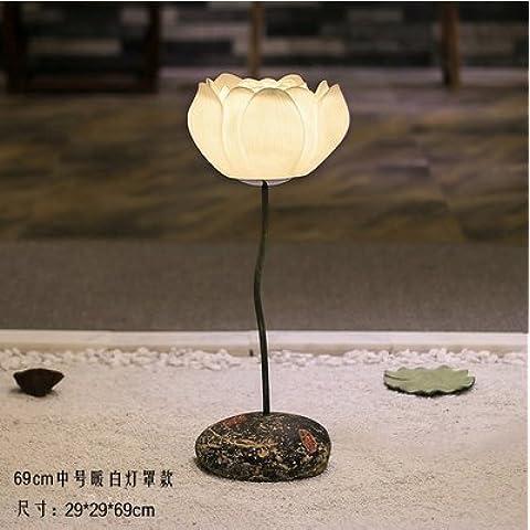 LINA-Cinese lampade classico soggiorno lampade da terra,