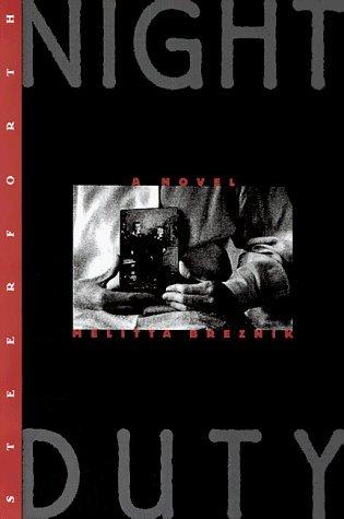 Night Duty by Melitta Breznik (1999-04-04)