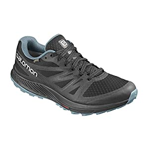Salomon Sense Escape Gore-TEX Nocturne Trail Laufschuhe - AW18