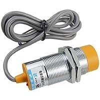 / EZ 90-250V 2 hilos sensor de proximidad DealMux LJC30A3-HJ AC NO capacitancia Detector Interruptor 0-20mm