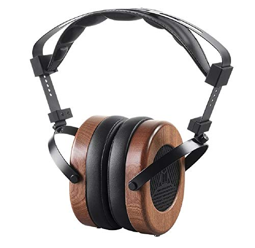 Monoprice Monolith by M565 Over Ear Open Back Planar Magnetic Headphones