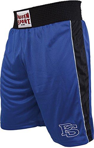 Paffen Sport CONTEST SL Boxerhose; blau/schwarz; GR: XL