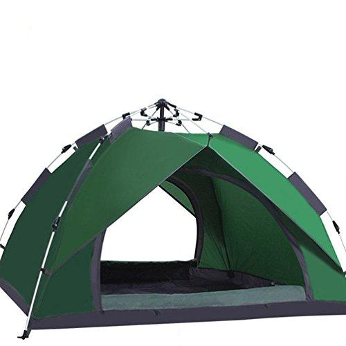 DD Ultra-Licht Sonnenschutz Wasserdichte Zelte , , 3-4,, 3-4 3x3 Wachsen Zelt Komplett