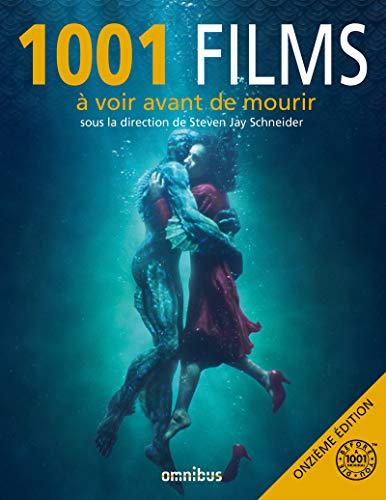 1001 films (11e édition) par