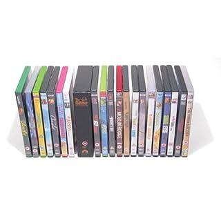 DVD Aufbewahrungssystem (Kapazität 80 Stück)