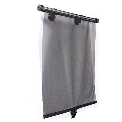 2x Auto Seitenfenster Sonnenschutz Visor Rollo Screen Protector - Screen Roller Shades