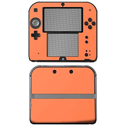 """atFoliX Nintendo 2DS Skin \""""FX-Gloss-Mystery\"""" Designfolie Sticker - Reflektierend / Glänzend"""