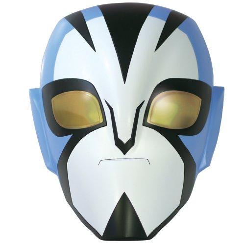 Ben 10 32512 - Alien Maske, Rook