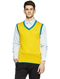 IZOD Men's Wool Blend Sweater