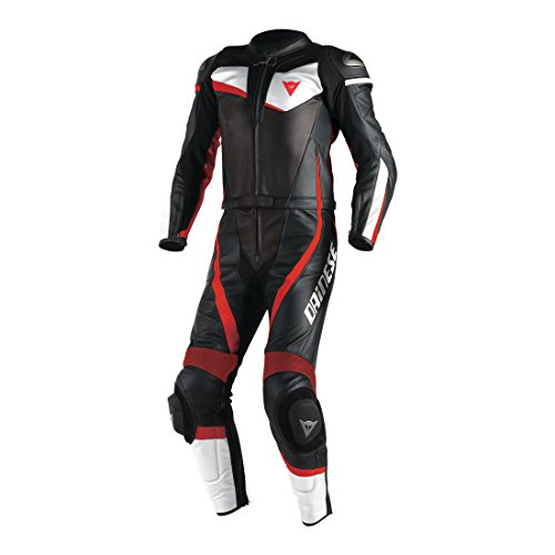 Dainese Veloster 2 Pcs Suit, 58