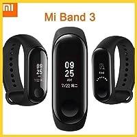 """Xiaomi Mi Band 3 - Tracker d'activité (Ecran : 0,78"""")"""