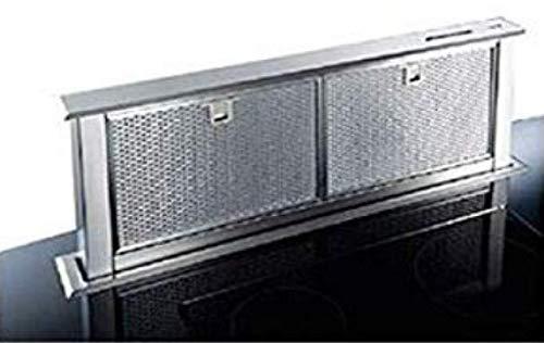 Broan HTM 60I - Campana extractora para cajón (60 cm, acero inoxidable...