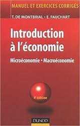 Introduction à l'économie : Microéconomie - Macroéconomie