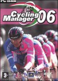 Cycling Manager 2006. PC-Game