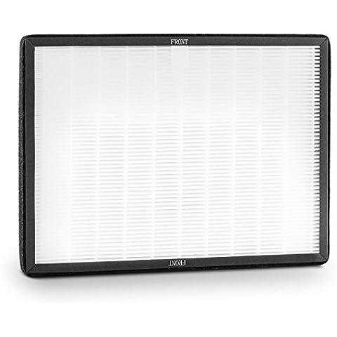 Filtro HEPA Filtro Antiparticolato Per Deumidificatori Componente Di Ricambio 29 x 21,2 cm