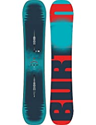 Burton Process FV - Tabla de snow, hombre, Snowboard PROCESS FV, sin color, 155