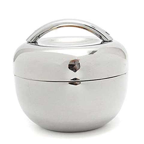 Bento Box - Generic Stainless Steel Bento Box Food Container Thermal Insulation Lunch Box 800ml