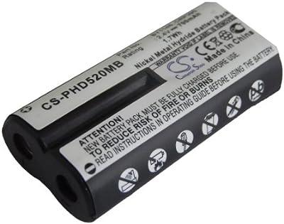 Variation vhbw 220V cargador cable de carga Floralia Vigilabebés Philips Avent Baby unidad de scd510SCD520SCD525SCD526BYD006649SCD535scd536como SSA de 5W