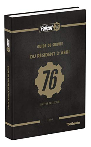 Guide du Jeu Fallout 76