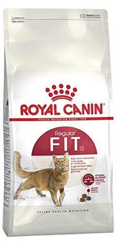 ROYAL CANIN Fit 32 400g, Katzenfutter, Trockenfutter