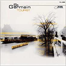 Tourist by St Germain (2000-07-12)