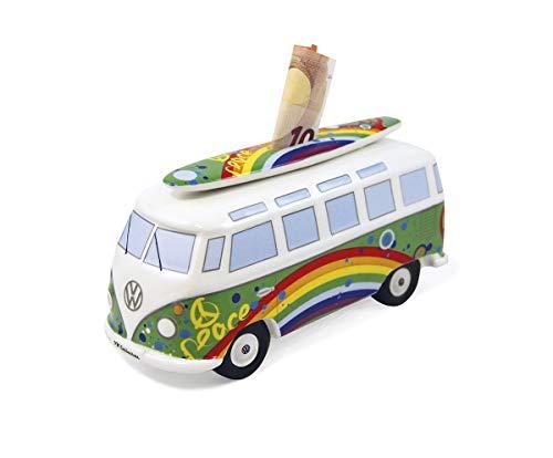 Collection by Bus Samba Spardose / Design: Peace