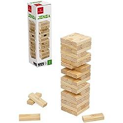 Dal Negro - Juego de habilidad con bloques de madera