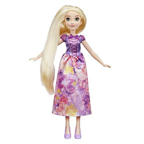 Schimmer Und Glanz Für Ein Kostüm - Hasbro E0273ES2 - Disney Prinzessin Schimmerglanz