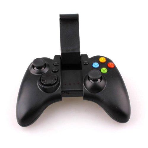 IPEGA PG-9023Controller di gioco bluetooth, Nero