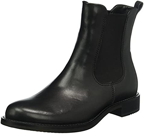 Ecco Women's Shape 25 Ankle Boots, Black (BLACK1001), 8.5