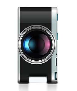 PrintVisa Designer Back Case Cover for Apple iPod Nano (7th Gen) :: iPod Nano 7 (Love Lovely Attitude Men Man Manly)