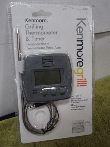 kenmore-grill-termometro-e-timer