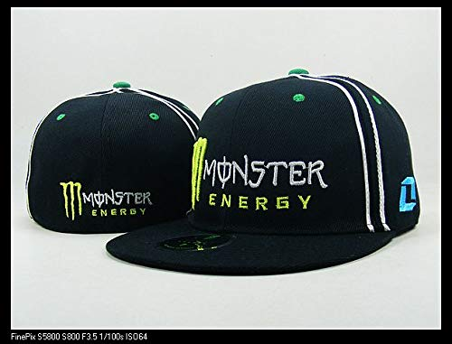 The Reach 2019 Hot Hat Street Style Monster Energy Cap