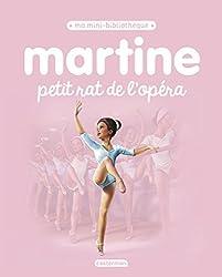 Martine petit rat de l'opera (Ma mini bibliothèque Martine (5))