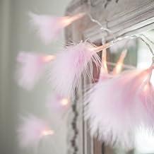 Guirlande lumineuse plumes - Guirlande lumineuse plume ...