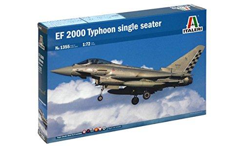 ef-2000-typhoon-single-seater