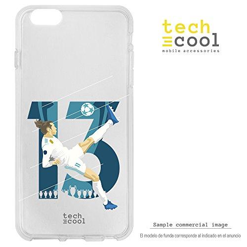 iphone 7 decimotercera carcasa